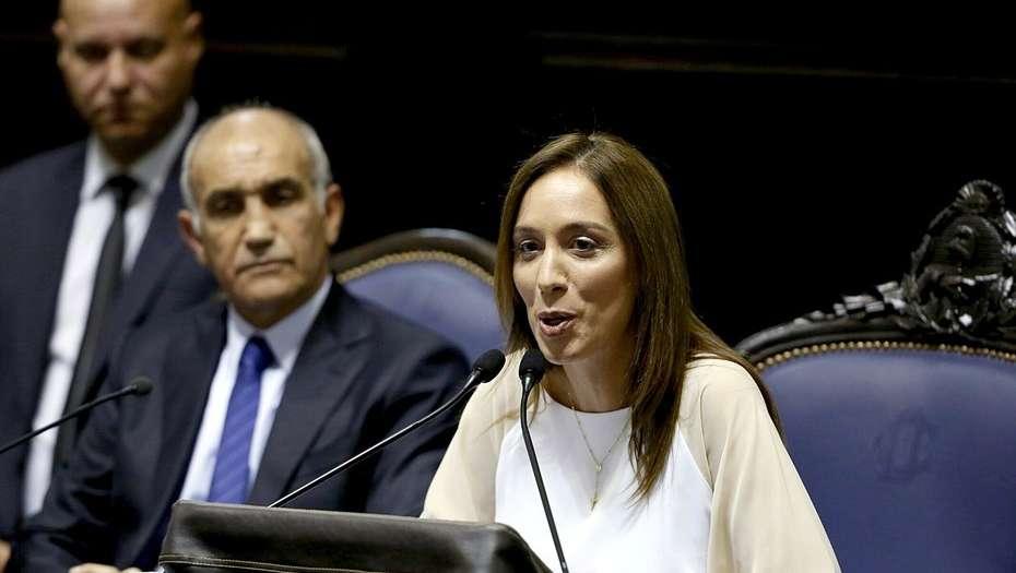 Carta abierta a la gobernadora Vidal