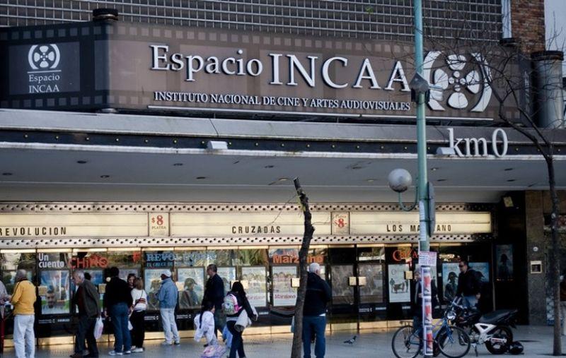Sacudón institucional en el INCAA