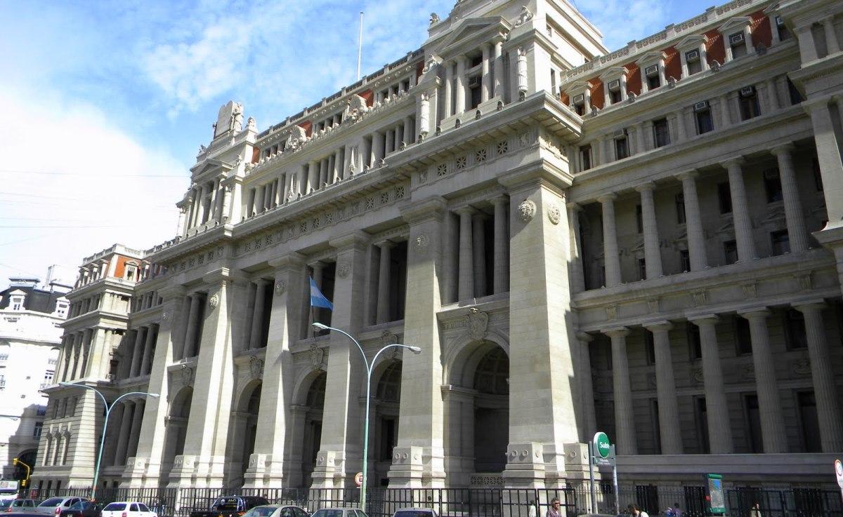 Repudiamos el Fallo de la Corte Suprema de Justicia de la Nación