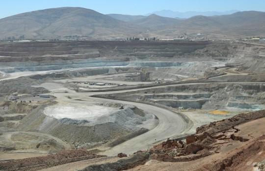 Repudiamos lobby minero por intentar hacer desaparecer las evidencias culturales de su contaminación