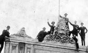 Manifiesto Liminar de la Reforma Universitaria de 1918