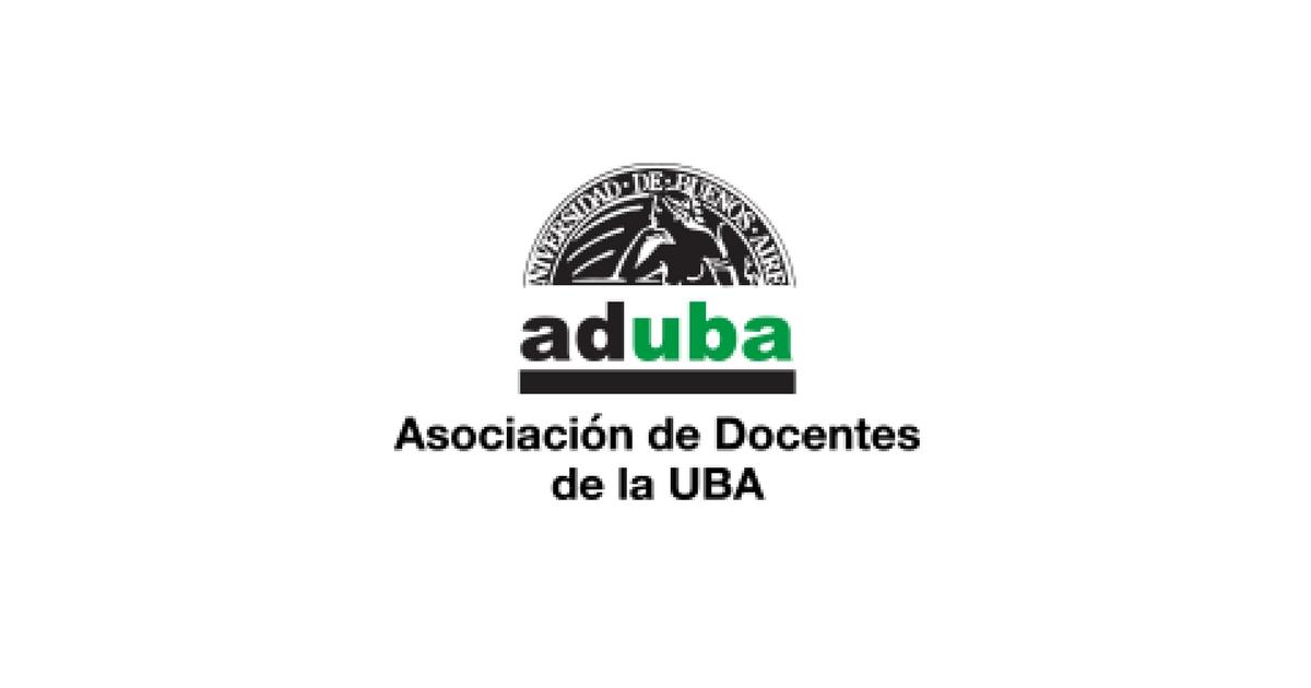 ASAMBLEA POR EL CONVENIO COLECTIVO DE TRABAJO Y LOS SALARIOS EN LA FACULTAD DE FARMACIA Y BIOQUÍMICA