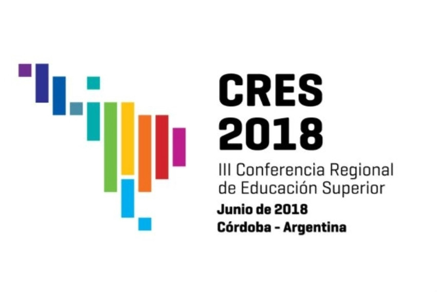 HACIA LA CONFERENCIA REGIONAL DE EDUCACIÓN SUPERIOR DE AMÉRICA LATINA Y EL CARIBE 2018