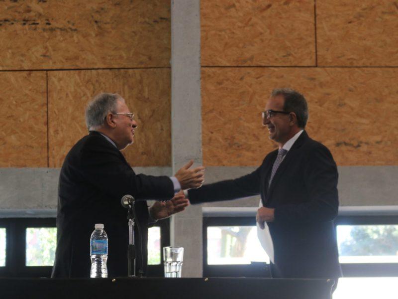 MÁS DERECHOS PARA LA COMUNIDAD EDUCATIVA DE VILLA LUGANO