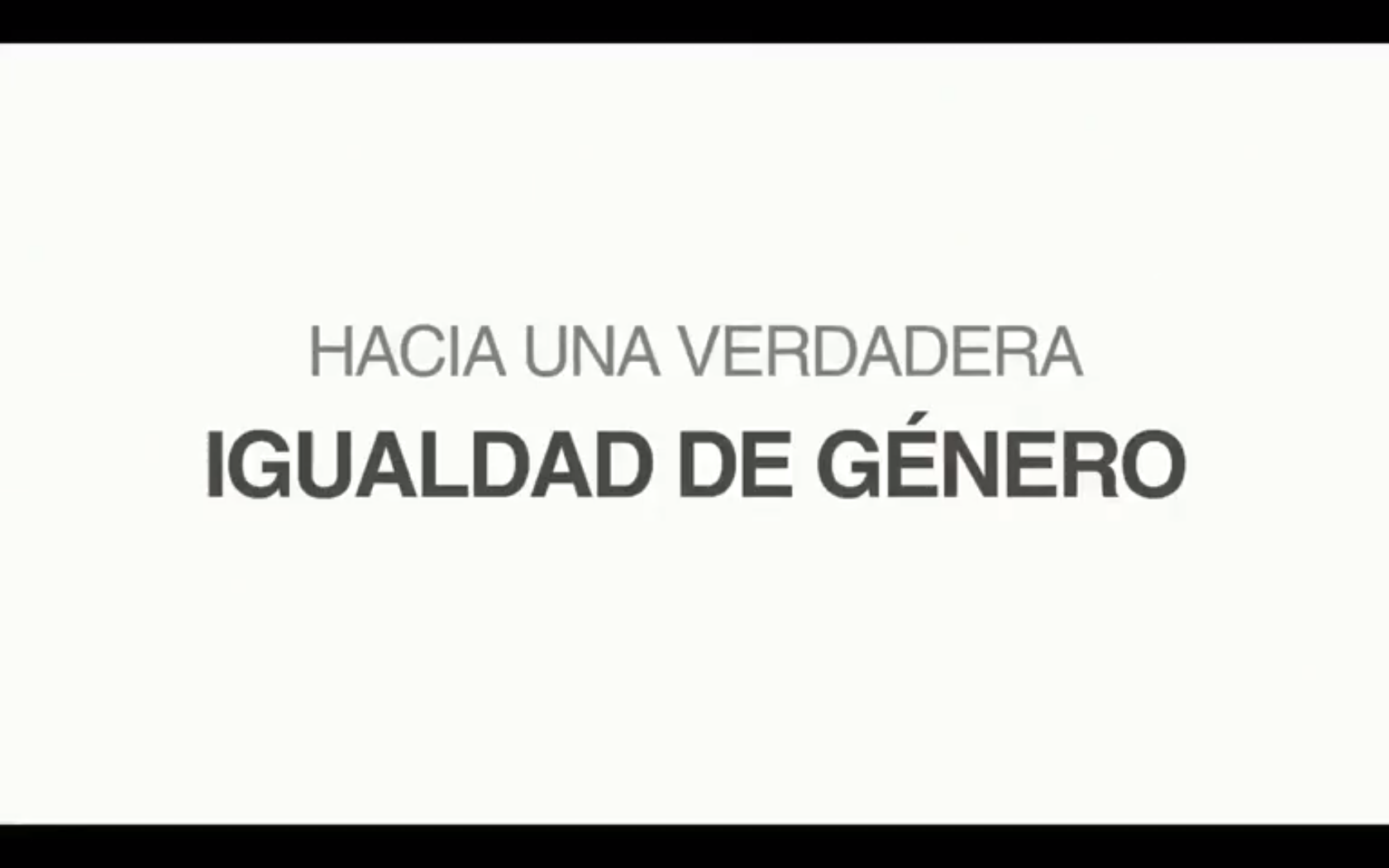 """EL """"TECHO DE CRISTAL"""" DENTRO DE LAS UNIVERSIDADES"""