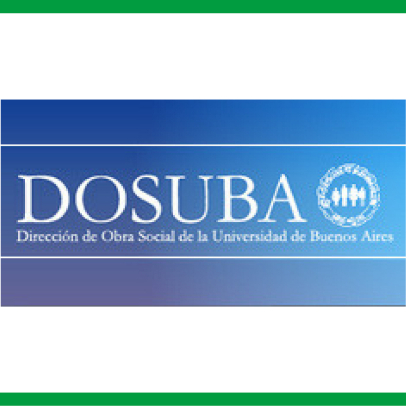 ANTE CONSULTAS POR DOSUBA