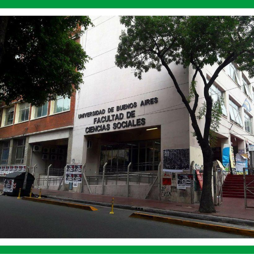 REPUDIAMOS LA ACTITUD DISCRIMINATORIA DEL GOBIERNO DE LA CIUDAD DE BUENOS AIRES