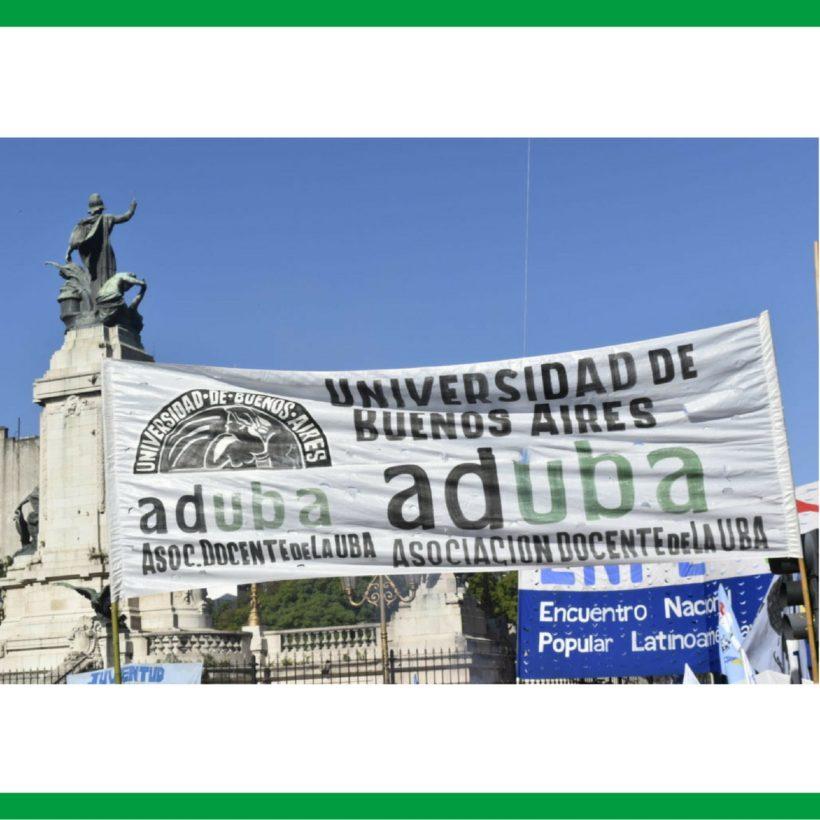 SALARIOS 2018: LA FEDUN RECHAZA LA PRIMERA PROPUESTA Y EXIGE UN AUMENTO SUPERIOR AL 15 %