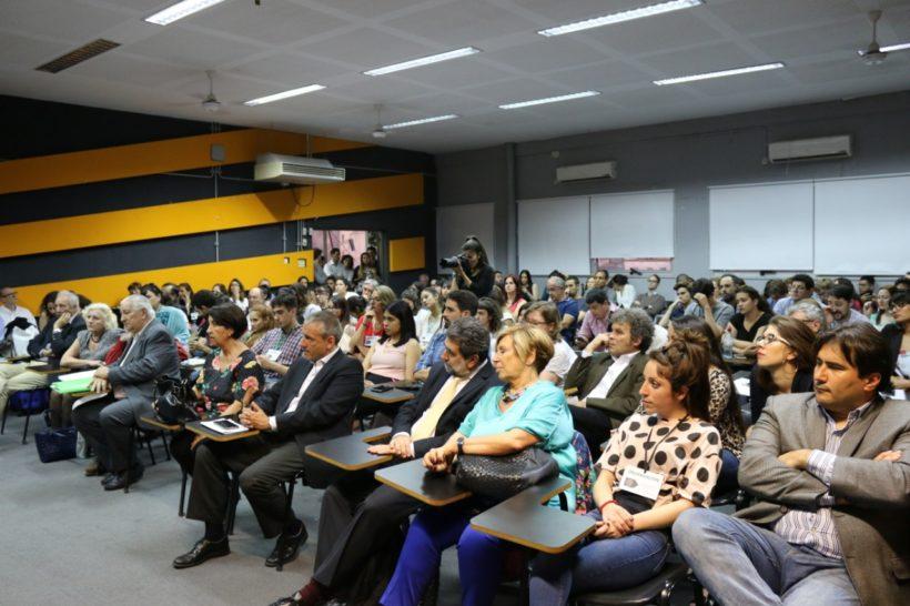 ADUBA participó del IV Congreso Internacional de Relaciones del Trabajo