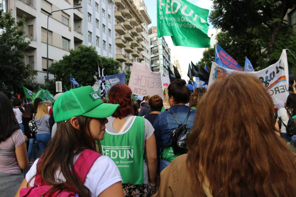 #8M: ACTIVIDADES DE LUCHA CONTRA EL PATRIARCADO Y POR LOS DERECHOS DE LAS MUJERES