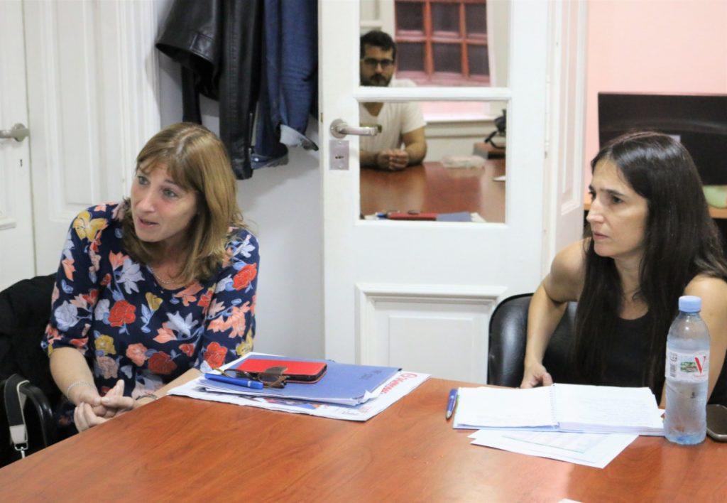 SE ELIGIERON LOS 5 PRIMEROS BECARIOS DE INVESTIGACIÓN DEL INSTITUTO DE ADUBA