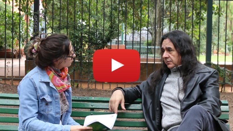 Tecnologías Inmersivas y Educación: entrevista con el director José Campusano