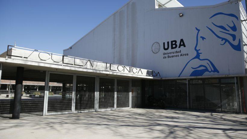 Escuela Técnica de Villa Lugano: Excelencia Académica e Inclusión Social