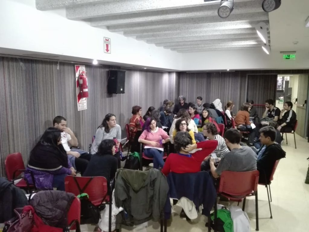 Educación Popular: Así pasaron las primeras jornadas de preparación hacia el foro social
