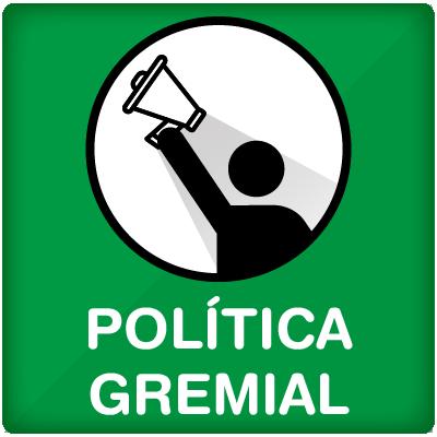 Política gremial