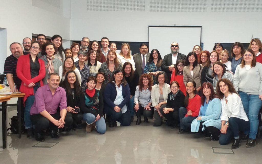 Nuevo encuentro interuniversitario de discapacidad y universidad