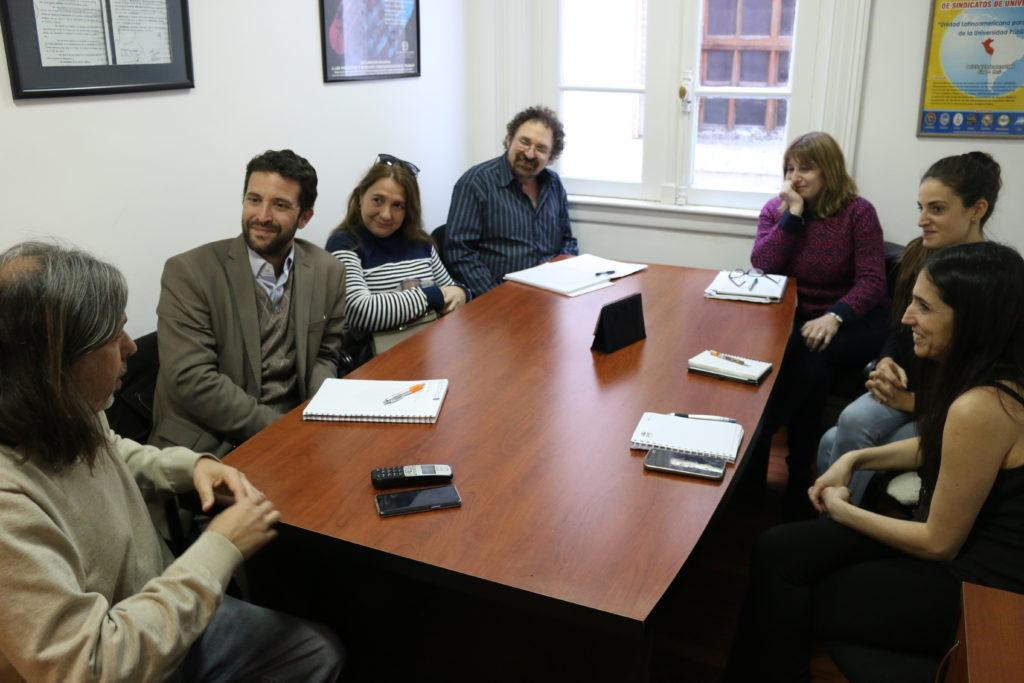 IIES-ADUBA dio a conocer a los 4 investigadores que recibieron sus becas de investigación en educación superior