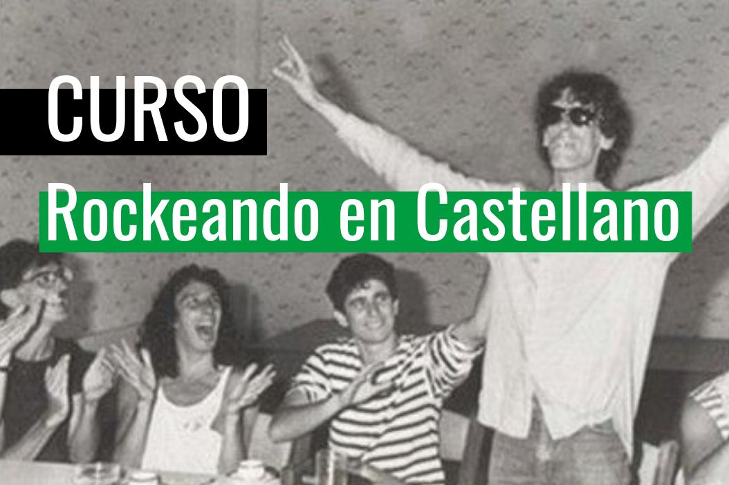 Rockeando en Castellano (1)