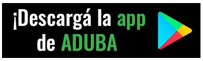 Descargá la app de ADUBA