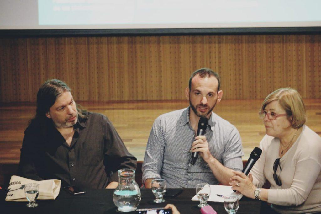 Big Data y política: Seth Stephens-Davidowitz en Argentina