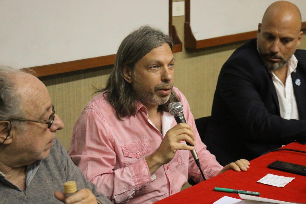 """Se presentó el libro """"Crónica de una victoria"""" producido por la Editorial FEDUN y la FVET"""