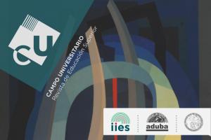 Ya se encuentra disponible el primer número de Campo Universitario, la revista del IIES