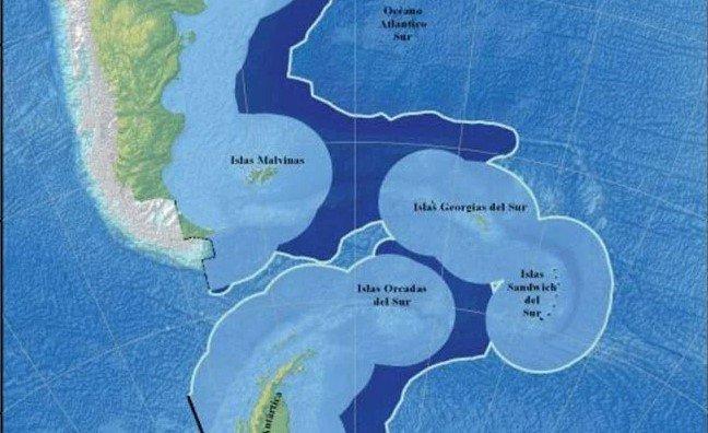 De la Quiaca a la Antártida: Argentina tiene un nuevo mapa bicontinental