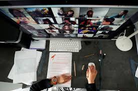 Regulaciones al Trabajo docente virtual en contexto de pandemia en la UBA