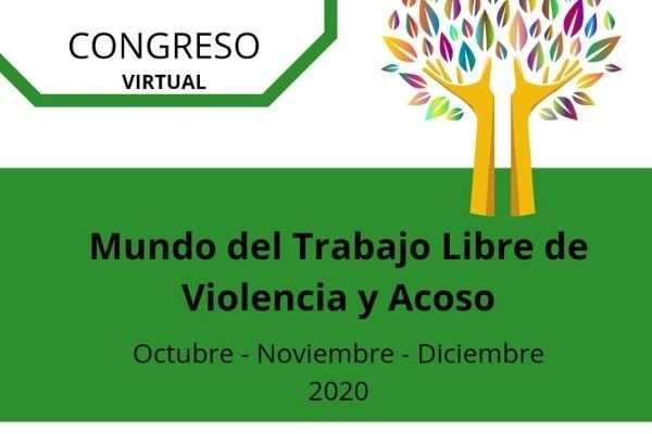 Inscripción abierta: Congreso Internacional por un Mundo de Trabajo Libre de Violencia y Acoso