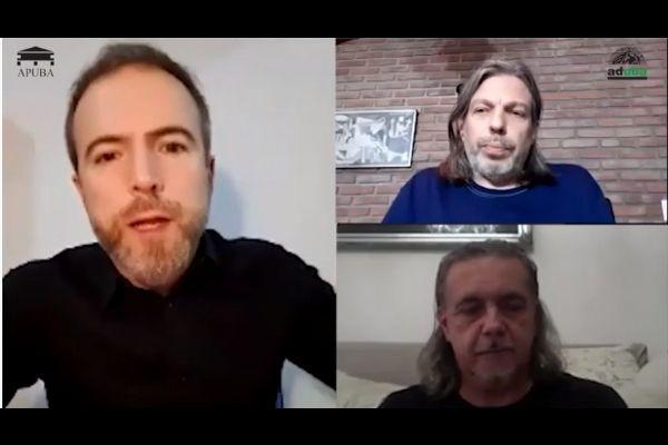 Entrevista (parte 2): Ricci y Anró hablan sobre la paritaria en el marco del nuevo Frente de Trabajadores y Trabajadoras de la UBA
